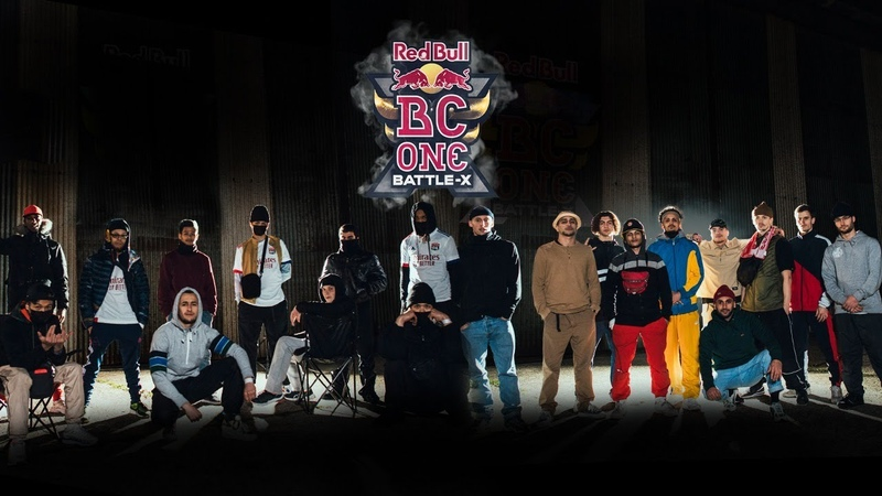 Red Bull BC One Battle X France 2021