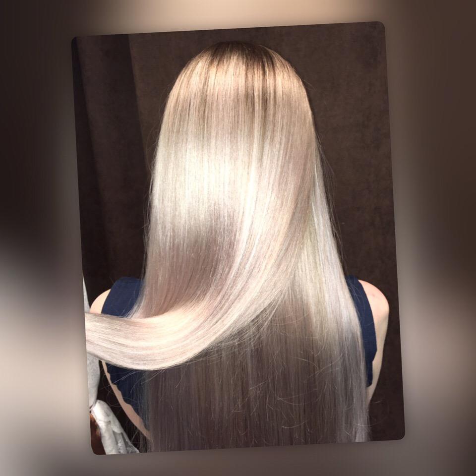 Приглашаю моделей на все виды парикмахерских услуг