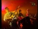 к/т Панорама Приват ТВ, 27.11.1996. Інтервю з лідером гурту Сектор Газа, та пісня Не даёт.
