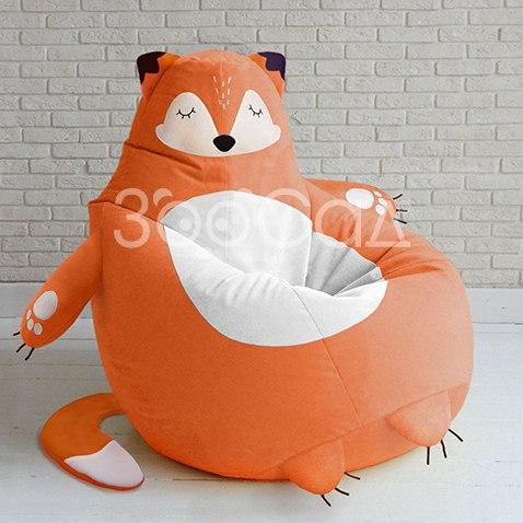 Дорогие друзья Не знаете чем порадовать ребенка Подарите ему интерактивный пуфик в виде огромной зверушки-игрушки! Вы просто влюбитесь в ОТ ЗООСАД: Они такие милые и мягкие, что вызывают любовь
