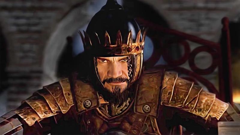 ГУННЫ ЯВИЛИСЬ! Восточная Римская Империя 3 в Total War: ATTILA