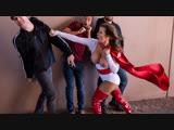 Alexis Fawx (Super MILF) секс порно