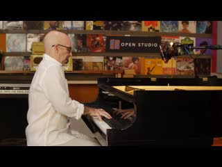 Sophisticated Lady - Peter Martin Solo Jazz Piano