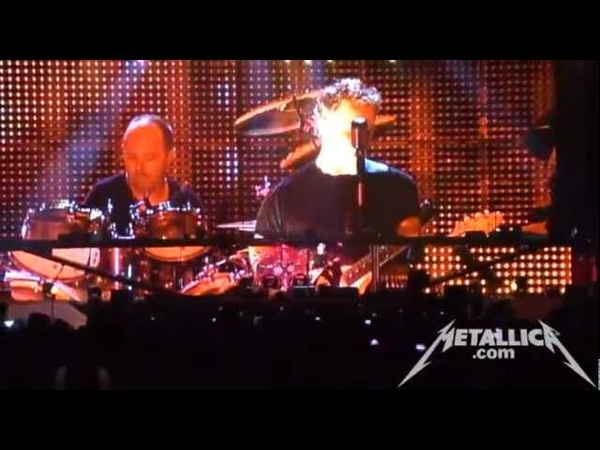 Metallica - Fight Fire With Fire (Live - Nickelsdorf, Austria) - MetOnTour