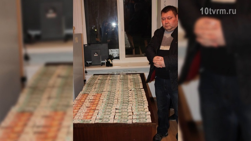 Приговор взяточнику из ФСИН | Sentence to the bribe taker from the Federal penitentiary service