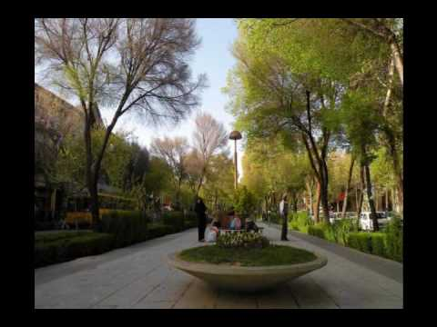 Moein, esfahan