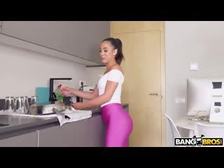 [BangBros] Anastasia Brokelin - My Hot Spanish Maid NewPorn2020