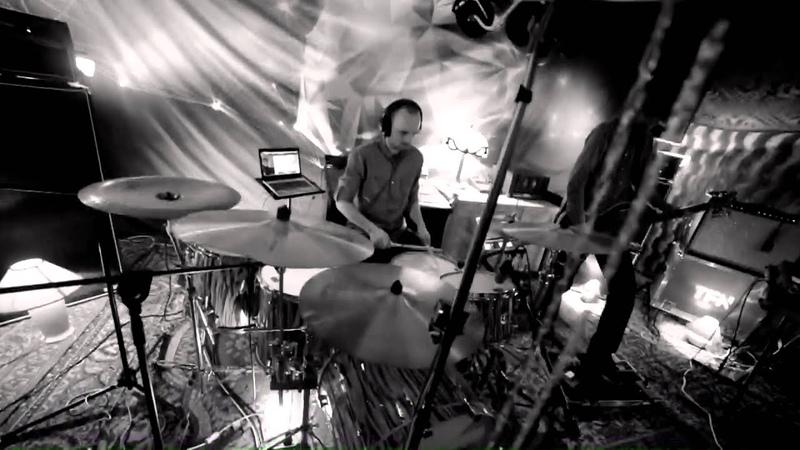 Tides From Nebula Now Run Nebula Studio Live Sessions