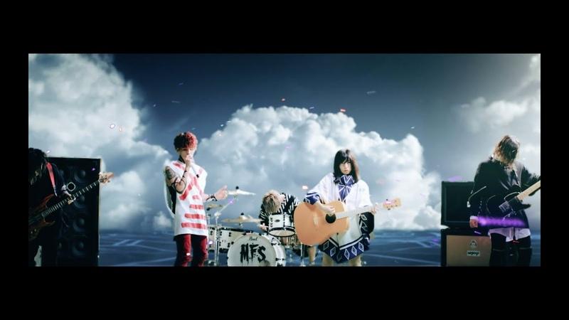 酸欠少女さユり×MY FIRST STORY『レイメイ』MV フルver TVアニメ『ゴールデンカムイ』