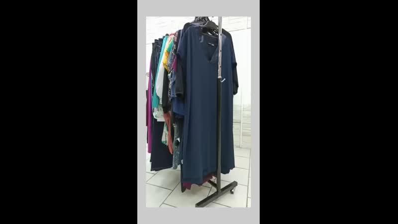 Одежда больших размеров PLUS-SIZE Омск Евролэнд