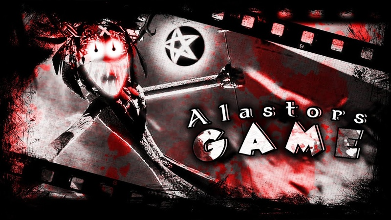 Wanna make a Deal 😈📜 Alastors Game Living Tombstone Hazbin Hotel Song