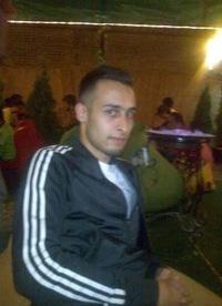 Osman, 33, Cherkessk