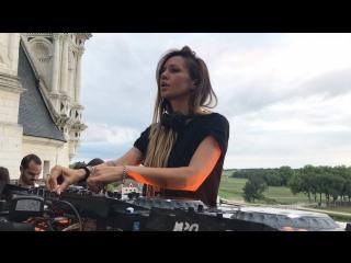 Deep House presents: Deborah de Luca @ Chteau de Chambord for Cercle DJ Live Set HD 720 (#DH)