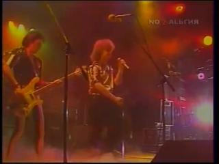 Ария - Воля и разум (видеоклип 1987 г.)