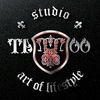 Студия тату Брест Пирсинг/Tattoo Studio Brest