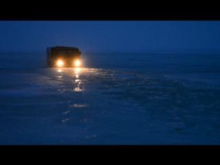 """Дневник """"Медвежьего патруля"""": По морскому льду в полярную ночь"""