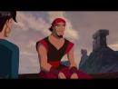 Синдбад - Легенда семи морей. (2003) (мультфильм) Уолт Дисней