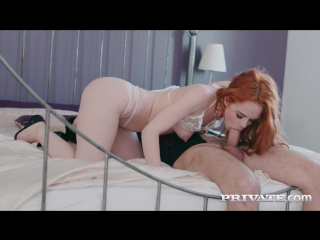 [Private] Ella Hughes - Husband Is a Cuckold Devout Who Loves Watching Sperm Spilled Over His Wifes Hairy