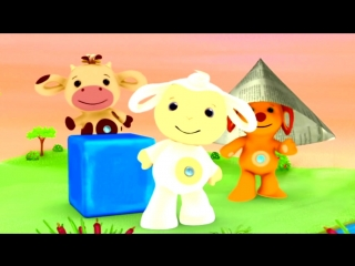 Tiny Love (Тини Лав)  шикарный развивающий мультфильм. Самая ПОЛНАЯ версия.