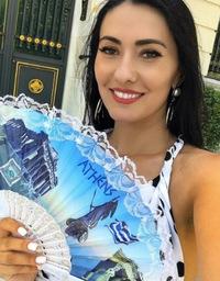 Alina Shopaholica