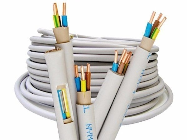 Провода для электропроводки. Как выбрать?, изображение №3