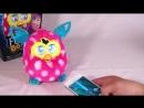 Интерактивная развивающая игрушка Furby - Фёрби