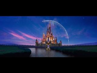 Эволюция стиля мультипликации Disney
