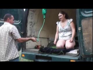Порно с мамкой на природе, порно фото волосатые влагалища крупно