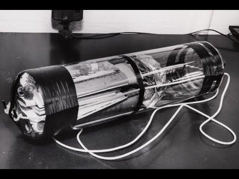На стройке MIT найдена капсула времени