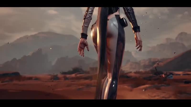 Project EVE — новая AAA от Хьенга_тай Кима, создателя Magna_Carta и Blade_Soul
