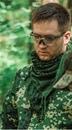 Личный фотоальбом Сергея Чубрикова
