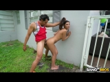 Gianna Dior (Fathers Day Present) секс порно