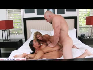 Alexis Fawx, Rachel Starr - Wives On Vacation