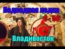 ВЛАДИВОСТОК Подводная лодка С 56 ПРИМОРСКИЙ КРАЙ Мироточащая икона.