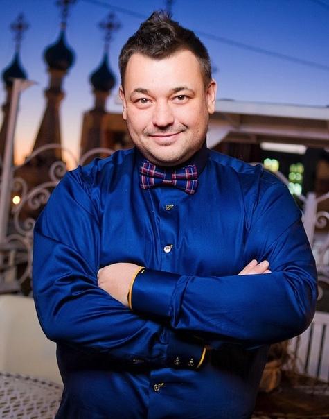 Сергею Жукову исполнилось 43!