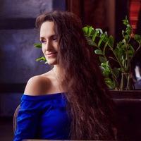 Стилист Христина Теляева Icekriss