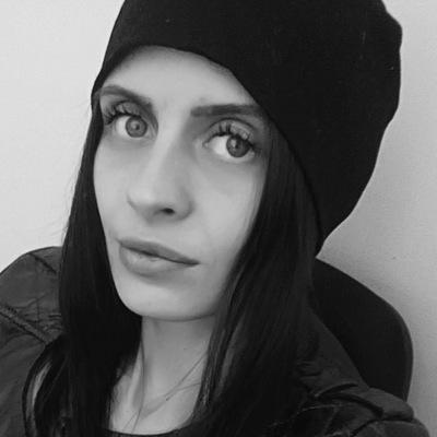 Анастасия Панкратова