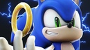How Sonic The Hedgehog is Meant To Be - 3D Character Creation
