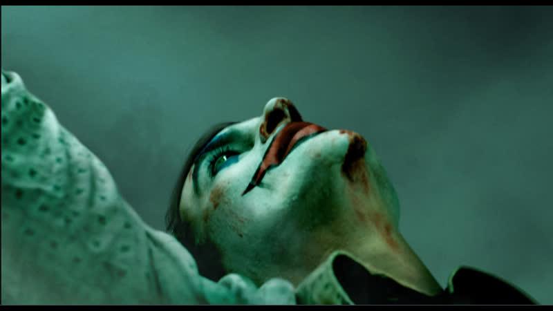 Джокер (18) - трейлер