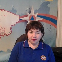 Губайдуллина Айгуль (Ахметова)