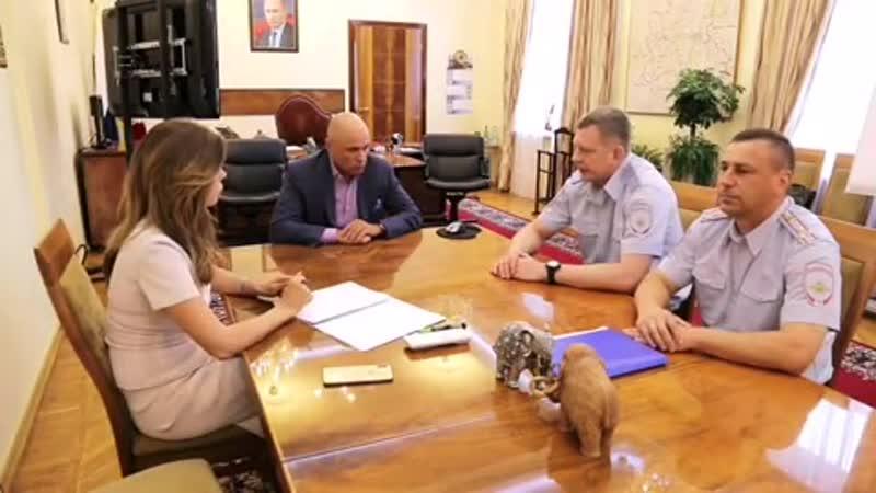 Игорь Артамонов запретит пивнушки на первых этажах