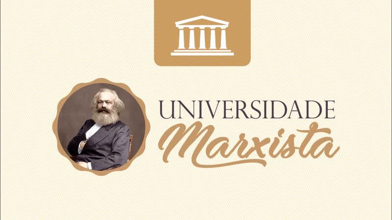 Universidade Marxista nº 38 - 1974, a crise da Ditadura Militar e a formação do PT