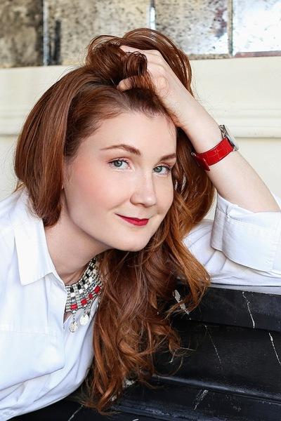 Полина Быстрова