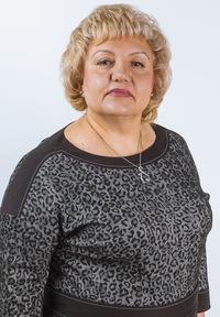Ольга-Петровна Аверьянова