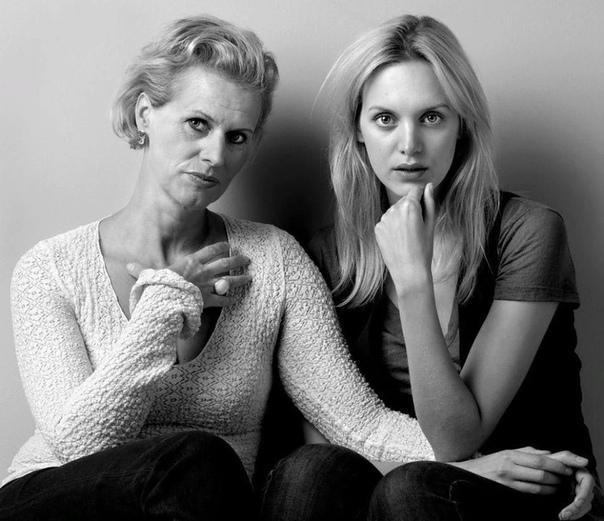 Есть женская задача, сложность которой нарастает с годами Чем дольше с ней живёшь, тем больше тревоги и тем сильнее жизнь давит, колет и причиняет боль. Это задача сепарации от мамы. Любовь