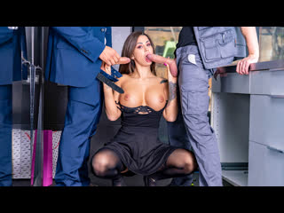 Private Susy Gala - Enjoys Threesome With Plumber And Husband NewPorn2019