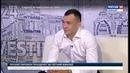 Дамир Исмагулов в передаче Маёвка