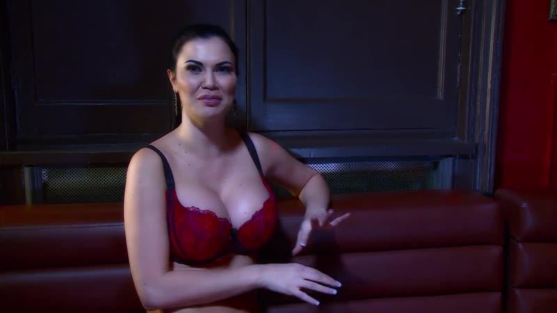 Интервью с ненасытной сисястой Jasmine Jae (большие сиськи, жопа, голая, порно, boobs, tits, big ass)