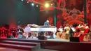 Рик Уэйкман и оркестр «Русская Филармония» Москва 14 июня 2019 г.