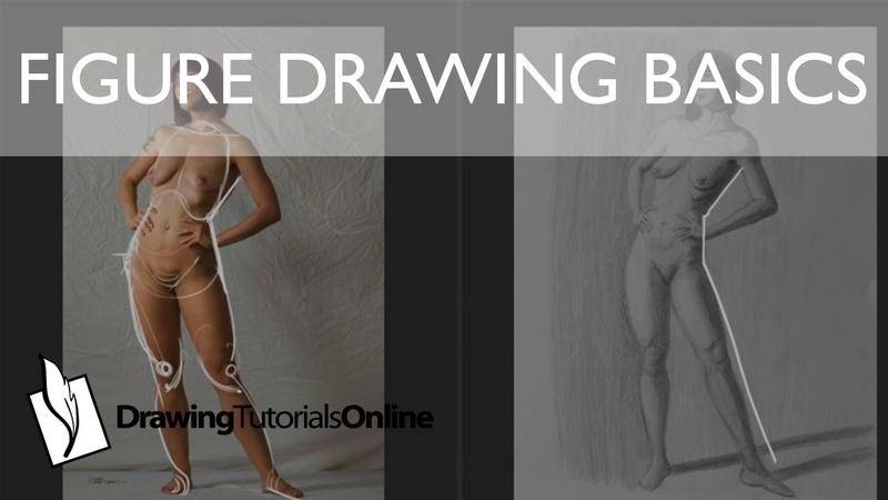 Member Critique - Figure Drawing Basics
